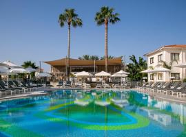 The King Jason Paphos - Designed for Adults, hotel in Paphos