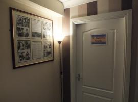 St Andrews Studio, hotel in Irvine