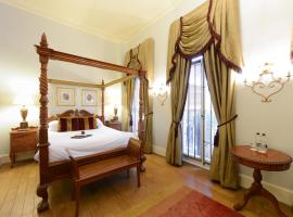 Twenty Nevern Square Hotel, hotel in Earls Court, London