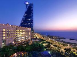 Waldorf Astoria Jeddah - Qasr Al Sharq, hotel with pools in Jeddah
