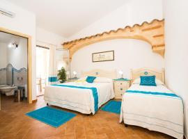 Micali, guest house in Orosei