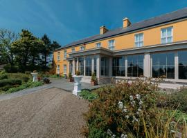 Sheedys Country House Hotel, hotel in Lisdoonvarna