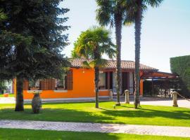 La Brigata Apartments Orange House, hotel a Cavallino-Treporti