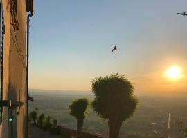 Una pausa tè per l'anima - Casa Vacanza, apartment in Cortona