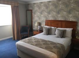 Red Lion Hotel, hotel in Basingstoke
