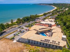Porto Cálem Praia Hotel, hotel near Porto Seguro Airport - BPS,