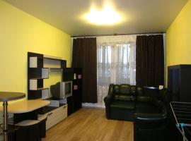 Apartment Radiotsentr-5 dom 16, self catering accommodation in Shchelkovo