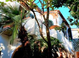 Casa Franco, hotel in Marina di Campo