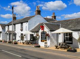 The Farmers Inn, hotel in Dumfries