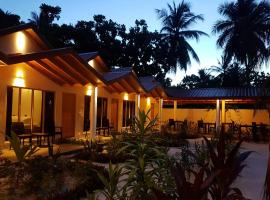 Thoddoo Beach Holiday Inn, vacation rental in Thoddoo