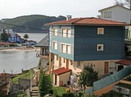 Hotel Brisas del Sella, hotel in Ribadesella