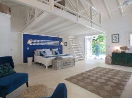 Mahona Boutique Hotel, hotel in Las Terrenas