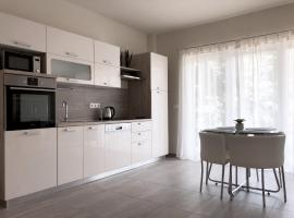 Exclusive Home, apartman Pécsen