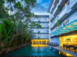 HARRIS Hotel Kuta Galleria - Bali, hotel in Kuta