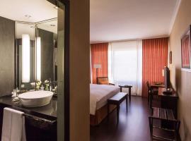 Pullman Madrid Airport & Feria, hotel near IFEMA Convention Center, Madrid