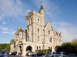 Mercure Aberdeen Ardoe House Hotel & Spa, hotel en Aberdeen