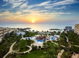 Sofitel Bahrain Zallaq Thalassa Sea & Spa, hotel in Manama