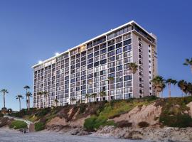 Capri by the Sea by All Seasons Resort Lodging, apartment in San Diego