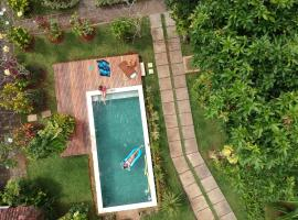 Timbis Homestay Bali, hotel in Nusa Dua