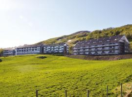 Ustedalen Resort Leiligheter, leilighet i Geilo