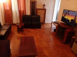 Peiraius Port Rooms, hotel in Piraeus
