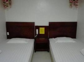 Asia Novo Boutique Hotel - Kalibo, hotel near Kalibo Airport - KLO,
