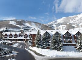 The Lodge at the Mountain Village, lodge in Park City
