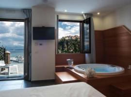 La Sciabica, hôtel à Agropoli