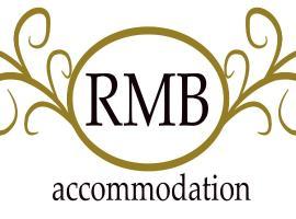 RMB Savamala Apartments, hotel blizu znamenitosti Ušće, Beograd