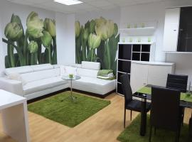 DELUX duplex apartment, apartment in Maribor