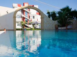 Hotel Rainbow Resort, hotel in Marsala