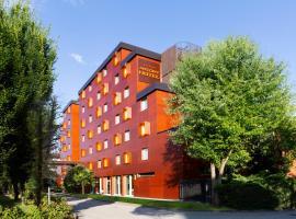 Antony Hotel, hotel near Venice Marco Polo Airport - VCE, Campalto