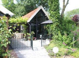 Hoeve Altena Guesthouse, apartment in Woudrichem
