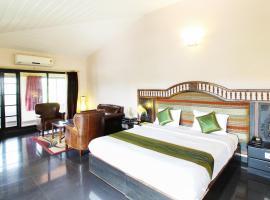 Treebo Trend Royal Inn, hotel near GRS Fantasy Park, Mysore
