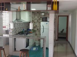 Apartamento Lyceu, self catering accommodation in Goiânia