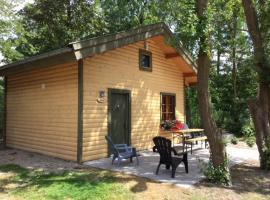Hollands Oostenrijks huisje, holiday home in Wieringerwerf