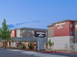 Residence Inn by Marriott Seattle Sea-Tac Airport, Hotel in SeaTac