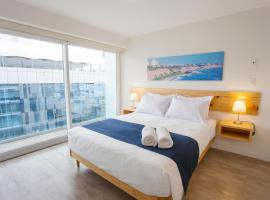 Lima Walking Apartments - Central Miraflores, apartment in Lima
