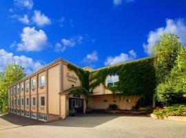세인트존스에 위치한 호텔 Monastery Spa & Suites