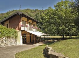 Agriturismo BioMatto, farm stay in Arona