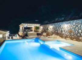 Luxury Villa Borak, hotel in Imotski