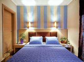 Anastassiou Hotel, ξενοδοχείο στην Καστοριά