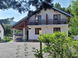 Galesic Apartments & Rooms, apartment in Korenica