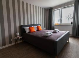 Beżowe Love, hotel near Olsztyn Stadium, Olsztyn