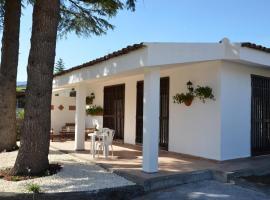 Piccolo Paradiso dell'Etna 2, hotel a Nicolosi