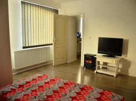 Carolina best view, apartment in Alba Iulia