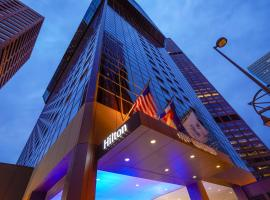 Hilton Denver City Center, hotel near Denver Art Museum, Denver