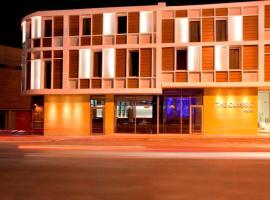 The Classic Hotel, hotel a Nicosia
