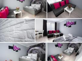 Time for You Apartments 2 – obiekty na wynajem sezonowy w Łodzi
