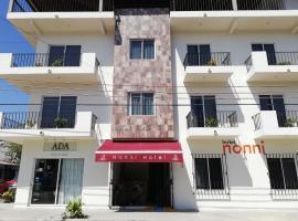 Hotel Nonni, hotel near Huatulco International Airport - HUX, Santa Cruz Huatulco